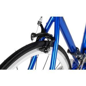 10%OFFクーポン!カギ&ライトプレゼント  アウトレット a.n.design works  5014AL 自転車 ロードバイク 本体 軽量 アルミ STI 14段変速 カンタン組立 nextbike 13