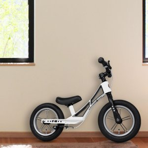 5の日がおトク  アウトレット a.n.design works  a.n.d Kick アンドキック ペダルなし自転車 子供用 ランニング キックバイク カンタン組立|nextbike|09