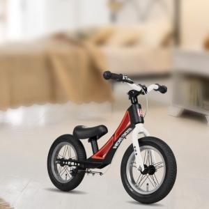 5の日がおトク  アウトレット a.n.design works  a.n.d Kick アンドキック ペダルなし自転車 子供用 ランニング キックバイク カンタン組立|nextbike|10