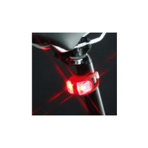 ANTAREX ZX1-R 自転車LEDテールランプ|nextbike