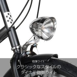 自転車 ビーチクルーザー 20インチ Beetle ビートル Caringbah a.n.design works 99%組立 nextbike 10