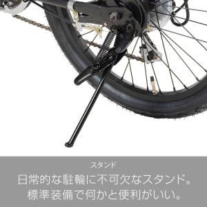 自転車 ビーチクルーザー 20インチ Beetle ビートル Caringbah a.n.design works 99%組立 nextbike 14
