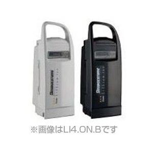 Bridgestone ブリヂストン リチウムイオン交換用バッテリー(6.0Ah) LI6.0N.B 送料無料 代引不可