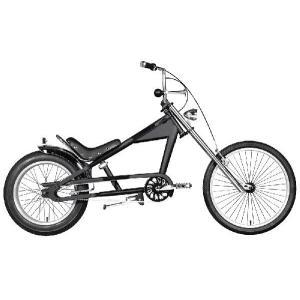 最大6000円OFFクーポン チョッパーバイク ビーチクルーザー 自転車 ファットバイク a.n.design works Caringbah Devoo2024 完全組立済 送料無料|nextbike|03