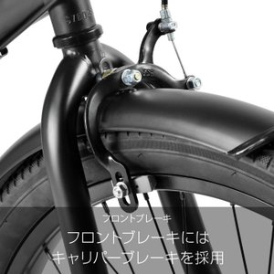 a.n.design works  CB26BC Caringbah ビーチクルーザー 26インチ 本体 自転車 街乗り ストリート 99%組立 nextbike 03