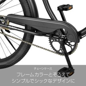 a.n.design works  CB26BC Caringbah ビーチクルーザー 26インチ 本体 自転車 街乗り ストリート 99%組立 nextbike 08