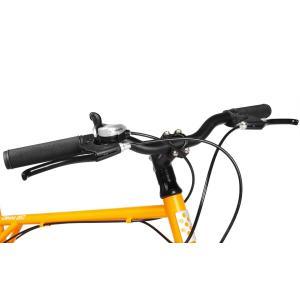 クロスバイク 26インチ 本体 MTB 自転車  Devoo267 a.n.design works カンタン組立|nextbike|03