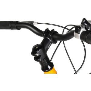 クロスバイク 26インチ 本体 MTB 自転車  Devoo267 a.n.design works カンタン組立|nextbike|04