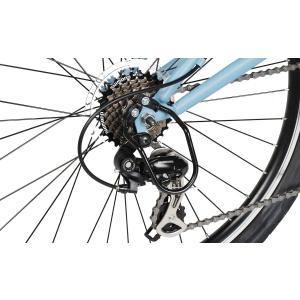 クロスバイク 26インチ 本体 MTB 自転車  Devoo267 a.n.design works カンタン組立|nextbike|06