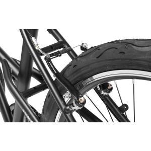 クロスバイク 26インチ 本体 MTB 自転車  Devoo267 a.n.design works カンタン組立|nextbike|07