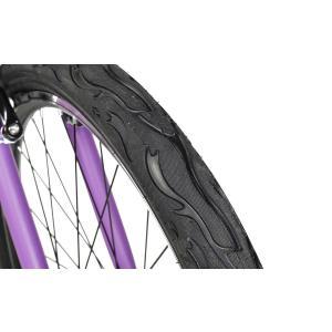 クロスバイク 26インチ 本体 MTB 自転車  Devoo267 a.n.design works カンタン組立|nextbike|08