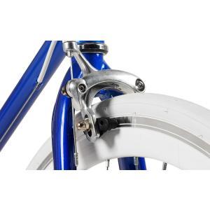 クロスバイク 700c 本体 自転車 7段変速 通勤通学 街乗り  Laugh537 ラフa.n.design works アウトレット カンタン組立|nextbike|05