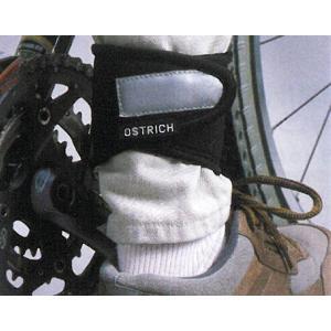OSTRICH オーストリッチ ズボンクリップ C|nextbike