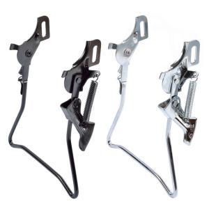 幼児車用 両立スタンド  はじめての自転車に 補助 ステップアップ 安心あんしん安全|nextbike