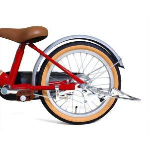 幼児車用 両立スタンド  はじめての自転車に 補助 ステップアップ 安心あんしん安全|nextbike|04