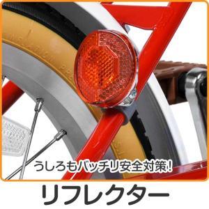 a.n.design works  V18 自転車 子供用 18インチ 本体 男の子 女の子 幼稚園 幼児 キッズ 105cm〜 カンタン組立|nextbike|13