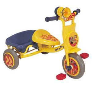 三輪車(ボブとはたらくブーブーズ) YA-1278 |nextcycle