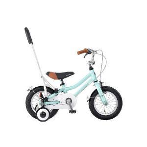 (ポイント3倍)KhodaaBloomコーダーブルーム2010年 (a-K 12 )12インチ手押し棒標準装備幼児車|nextcycle