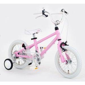 自転車(arcoba)アルミフレーム ハイモデル AR-14 14インチ アルコバ 子供用自転車 補助輪付幼児車 今だけフェンダープレゼント|nextcycle