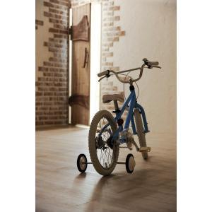 自転車 (arcoba)アルミフレーム ハイモデル AR-16 16インチ アルコバ 子供用自転車 補助輪付幼児車 今だけフェンダープレゼント nextcycle