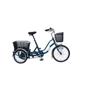 (ポイント5倍)三輪車 大人用 スイングチャーリー MG-TRW20E プレゼント 三輪自転車 大人用三輪車 スウィング チャーリー おしゃれ シニア nextcycle
