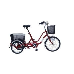 (ポイント5倍)三輪車 大人用 スイングチャーリー MG-TRW20NE プレゼント 敬老の日 三輪自転車 大人用三輪車 スウィング チャーリー nextcycle