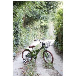 NEW子供用自転車 16インチ BMXタイプ 子供用自転車キッズ幼児車 ローリ◆プレゼント  子供 ROLLING RINGS ローリングリングス