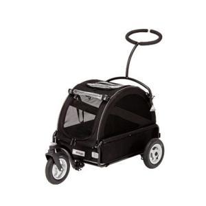 ポイント12倍 TWINKLE (パンク防止機能搭載)AirBuggy for Dogエアバギーフォードッグ トゥインクル(送料無料)(ペット用カート)(小型〜中型犬の多頭飼い|nextcycle