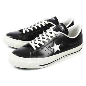converse (コンバース) ONE STAR J(ワンスター J) ブラック/ホワイト セール...