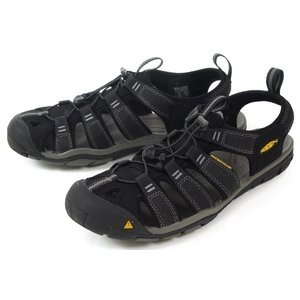KEEN(キーン) CLEARWATER CNX(クリアウォーター CNX) 1008660 ブラッ...