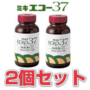 【2個セット】 ミキエコー37 75g×2個セット 三基商事/ミキプルーン|nextmove