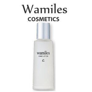 wamiles/ワミレス化粧品 ベーシックライン イオンヌ ローション 100ml 美容 洗顔 フェイシャル|nextmove