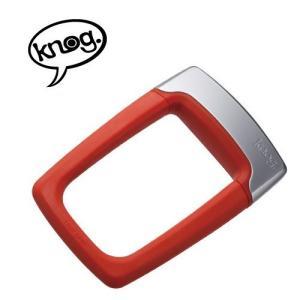 12時までのご注文で当日発送致します(休業日除く)   KNOG が作るハイエンドU-LOCK 強化...