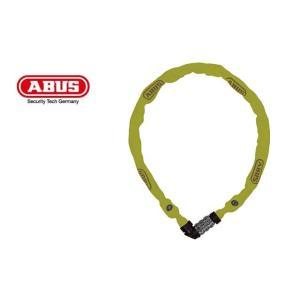 ABUS(アブス) 1200 ダイヤル式チェーンロック