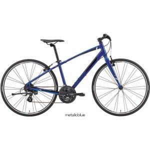 クロスバイク 2019 MERIDA(メリダ) CROSSWAY 100-R