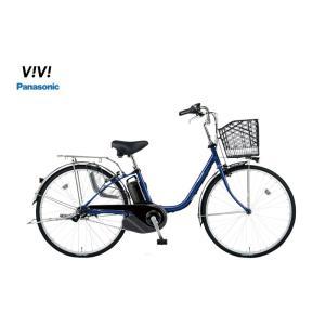 電動自転車 2019 パナソニック ビビ・SX