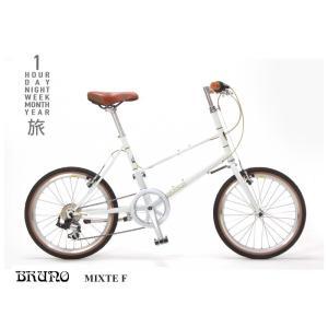 BRUNO(ブルーノ) MIXTE F