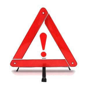 車用 警告反射板 セキュリティ 二次災害 三角表示 カー用品 緊急 反射板 緊急時 非常時 組立 収...