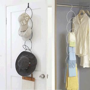 壁掛け ドア ハンガー 引っかける 連結自由 ジョイントハンガー 物干し ハンガー インテリア DO...