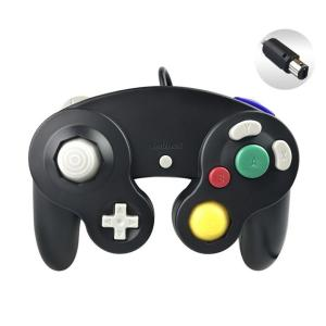 ※WiiUやSwitchへの接続は、 ゲームキューブコントローラー専用のマルチタップが必要となります...