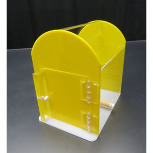 ネオホスピタルキャリー最小 20×15×22cm|nexxtshop