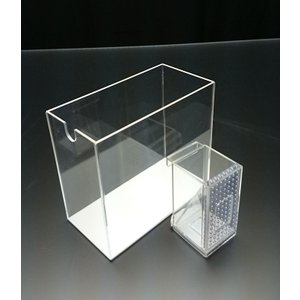 ブラインシュリンプ孵化ケース・ネクスト孵化器1コ付|nexxtshop