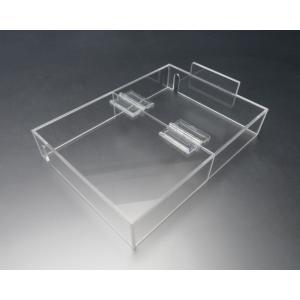 25×18cm小型展示水槽用 ライトスタンド付きフタ|nexxtshop