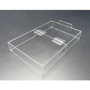 30×20cm小型展示水槽用 ライトスタンド付きフタ|nexxtshop
