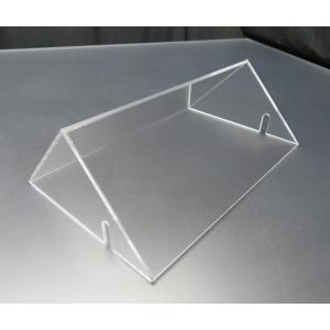 30×20cm小型展示水槽用 三角屋根|nexxtshop