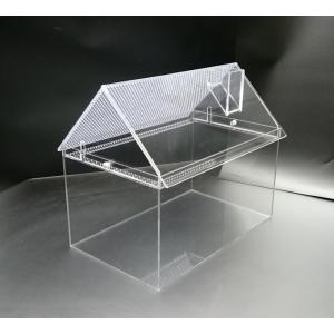 ネオペットのお家40 煙突付きの三角屋根 nexxtshop