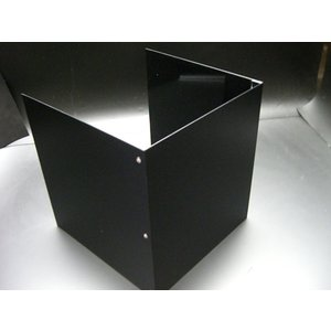 G.クラゲ水槽30リットルカバー 黒マット|nexxtshop