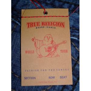 TRUE RELIGION JOEY トゥルーレリジョンジョイ 29インチジーンズ|nezushouten