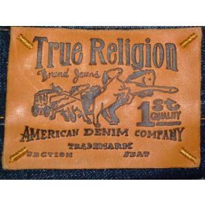 TRUE RELIGION BOBBY トゥルーレリジョンボビー 29インチジーンズ|nezushouten