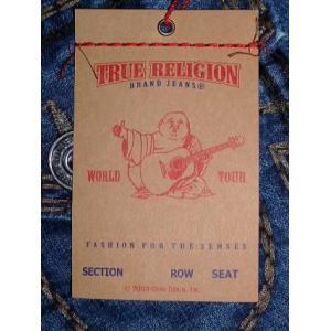 トゥルーレリジョン ジーンズ デニム メンズ ビリー TRUE RELIGION BILLY |nezushouten|04